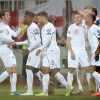 Winks and Mount hit maiden goals as England canter to victory in Kosovo