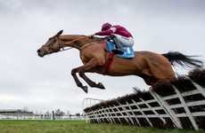 Battleoverdoyen keeps unbeaten record intact at Punchestown