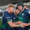 Connacht in talks with IRFU about short-term signings as injury list mounts