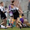 'There's nothing else to do in Kilcoo but play football. You go to Mass and have a few sheep, that's really it'