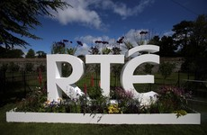 RTÉ is selling four paintings at an auction in London today