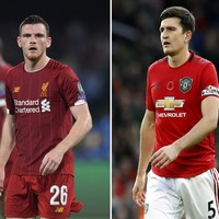 Everton had the chance to sign Robertson, Maguire and Haaland - Ex-director of football