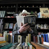 Poll: Have you read Ulysses?