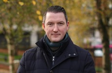 Sinn Féin's John Finucane receiving 'sinister and dangerous threats' during election campaign