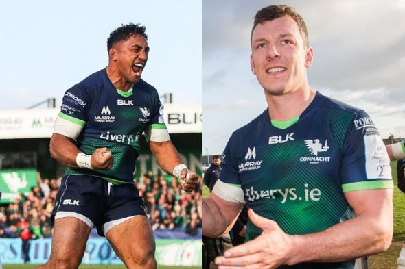 Analysis: Aki and Copeland shine as gritty Connacht dig in for crucial turnovers
