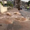 Roads affected by burst water main in Cork city will be closed for 'at least' one or two days