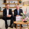 Airbnb signs 'landmark' €453m deal with the Olympics