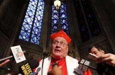 Priests attack cardinal's report on 'gay-friendly' college