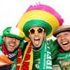 On Tour: reality bites but Green Army rallies for English game