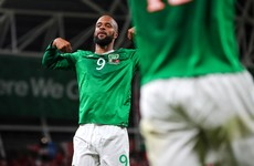 Few surprises as McCarthy names Irish side to face Denmark