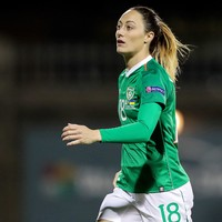 Ireland's Manchester City star aiming to build on 'positive' 2019