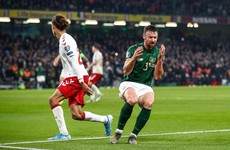 Another Danish draw not enough as Ireland consigned to Euro 2020 play-offs