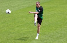 'It's heartbreaking' -- Richard Dunne reflects on broken Euro dreams