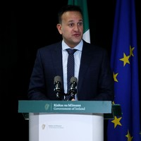 Taoiseach praises Cavan priest's 'considerable courage' for hitting out at Kevin Lunney abduction