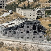 US will no longer consider Israeli settlements in occupied Palestinian territories illegal