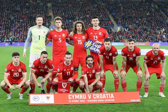 The 4 teams Ireland could face in the Euro 2020 play-offs