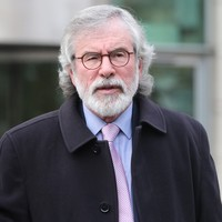 Gerry Adams' prison escape convictions are unsafe, UK Supreme Court hears