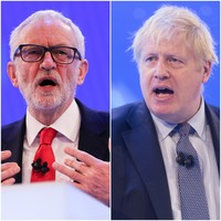 Poll: Will you watch the live election debate between Boris Johnson and Jeremy Corbyn tonight?