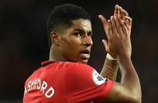 Rashford through 'tough period' with Man Utd as goals restore confidence