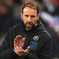 'Tides can turn' but Southgate has no plans to quit England ahead of 2022 World Cup