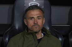 Luis Enrique reappointed to Spain job after stepping down for personal reasons