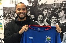 Linfield swoop for Ethan Boyle after defender's release by Shamrock Rovers