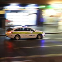 Two gardaí hospitalised after patrol car rammed during overnight pursuit