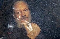 Rape probe involving Julian Assange has been dropped in Sweden
