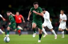 Troy Parrott set to boost Ireland U21 hopes against Sweden tonight