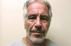 Two prison guards arrested and charged in relation to Jeffrey Epstein's death