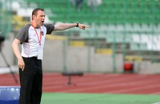 Nine-man Ireland see U19 Euro hopes dashed by Austria