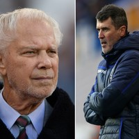 West Ham co-owner brands Keane 'outrageous, unfair and arrogant' for Rice criticism