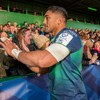 Friend keen on new deal for Aki 'but that's a decision that rests with the IRFU'