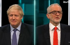 Johnson v Corbyn: 6 key moments from the first televised UK election debate