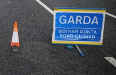 Motorcyclist killed following collision on M50