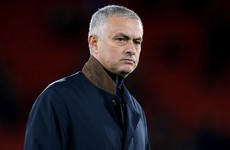 Jose Mourinho announced as head coach of Tottenham Hotspur less than 24 hours after Pochettino departure
