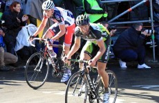 Alpen attack carries Albasini to victory
