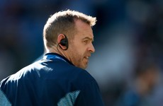 Scotland forwards coach Wilson to take over Glasgow Warriors job after Rennie