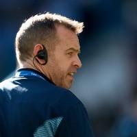Scotland forwards coach Wilson to take over Glasgow Warriors job after Rennie
