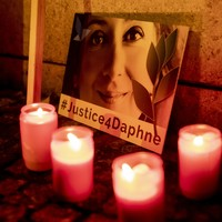 Businessman arrested over murder of Maltese journalist in 2017