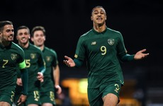 Here are the highlights of the Ireland U21 side's superb win against Sweden