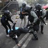 Hong Kong Open postponed due to anti-government protests