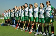 Olympic task ahead for Irish women