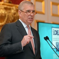 Telecoms giant BT warns Prince Andrew must be dropped from awards scheme or it may pull funding