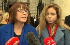 'I knew there was a fight in them': Woman at centre of narcolepsy case shocked at 'adversarial' proceedings