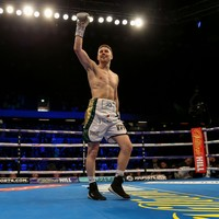 Quigley aims to rebound from defeat with Lee in his corner for comeback bout