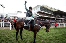 Donn McClean: Altior and Cyrname set for fascinating showdown this weekend