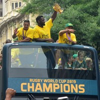 Scotland to get first crack at newly crowned world champions South Africa