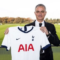 The issues that Mourinho must address at Tottenham