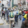 'A pedestrian just hit me': Cyclists express concerns about verbal and physical abuse on Irish roads
